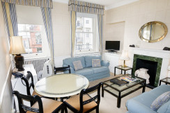 MAYFAIR STANDARD 2 BEDROOM
