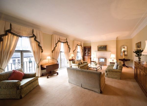 KENSINGTON MANSIONS 4 BEDROOM | Holiday Accommodation, 2 Bedroom ...