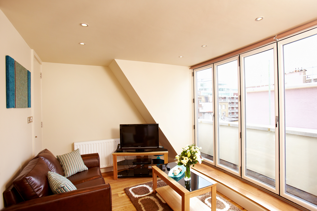 Properties Holiday Accommodation 2 Bedroom Apartments In London