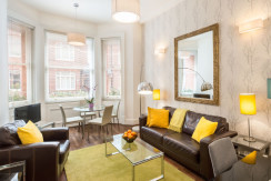 DRAYCOTT PLACE 2 BEDROOM