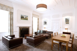 HARLEY STREET 3 BEDROOM