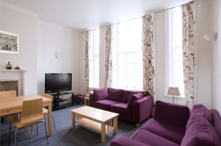 HARLEY STREET 2 BEDROOM